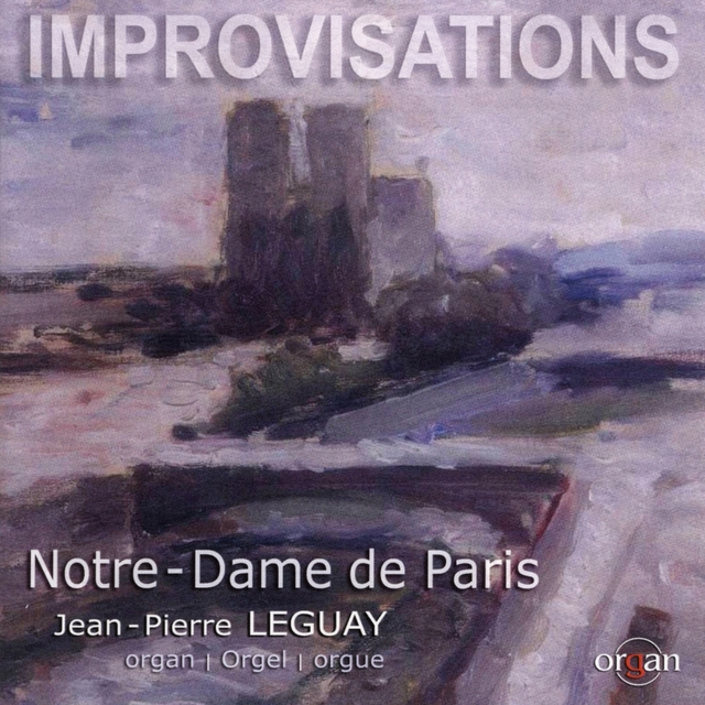 Cathedral Improvisations