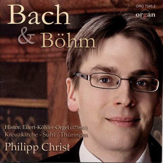 Bach & Böhm