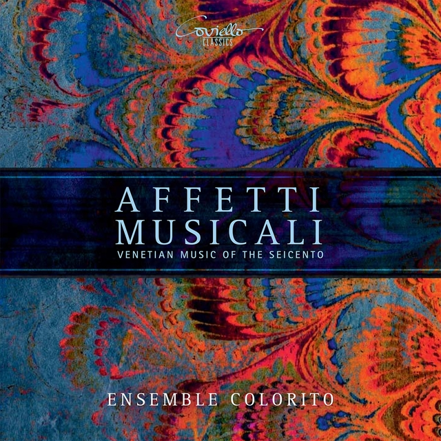 Affetti musicali - Venetian Music of the Seicento