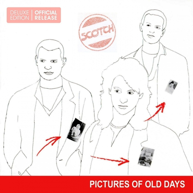 Pictures Old Days (Deluxe Edition)