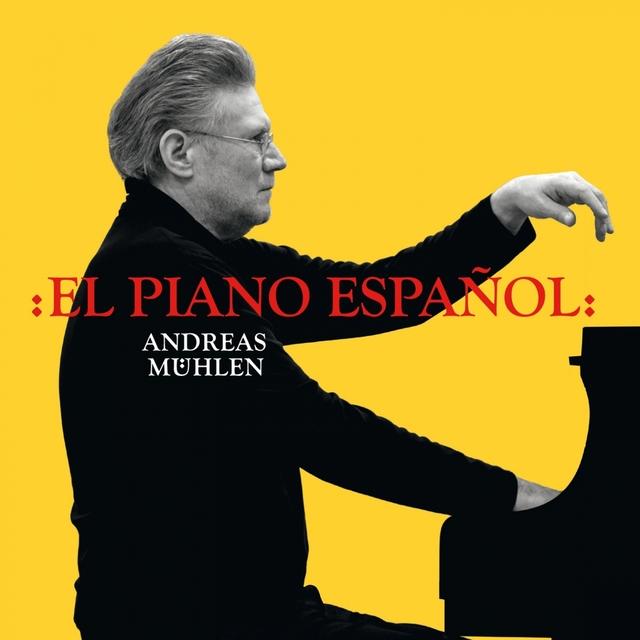 Couverture de El Piano Espanol
