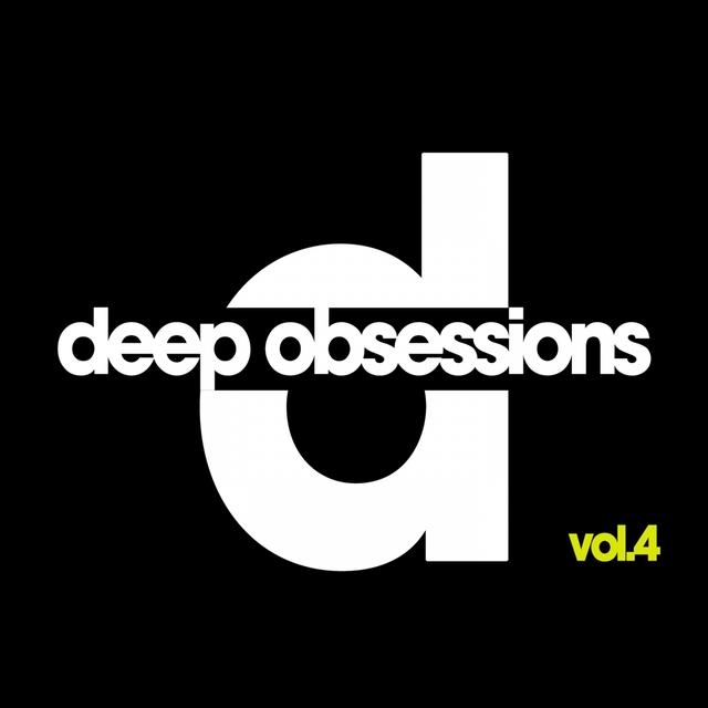 Couverture de Deep Obsessions, Vol. 4