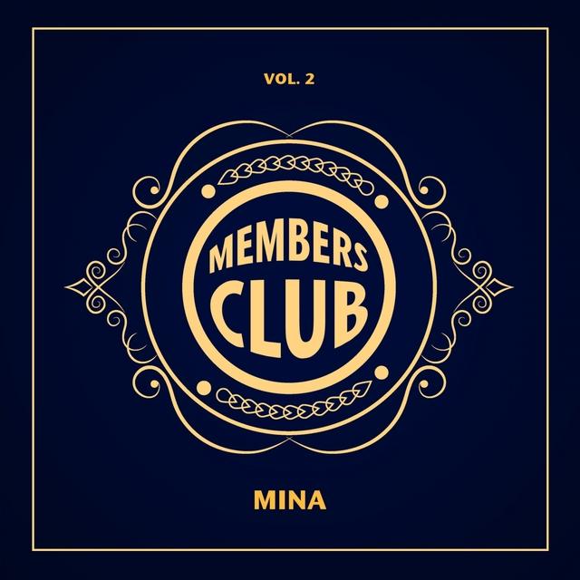 Members Club, Vol. 2