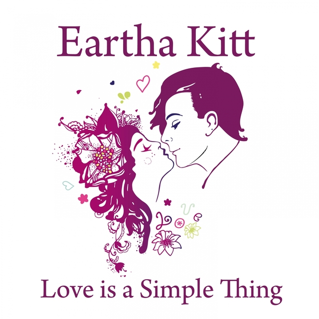 Love is a Simple Thing