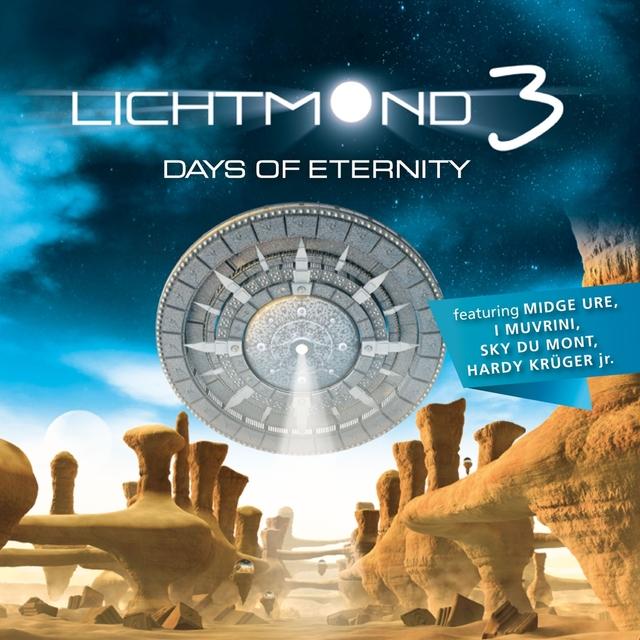 Lichtmond 3 - Days of Eternity