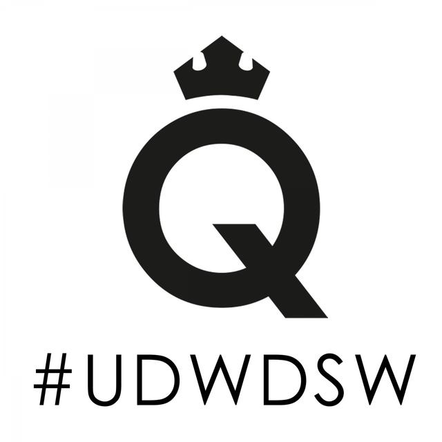 #Udwdsw (und die Welt dreht sich weiter)