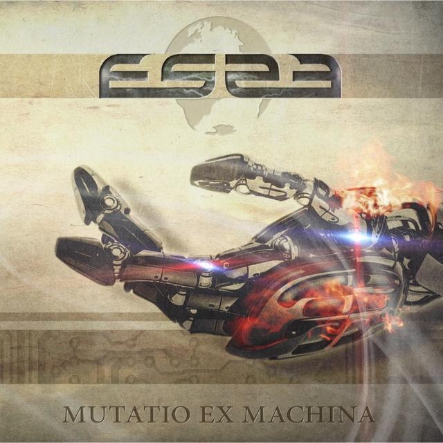 Mutatio Ex Machina