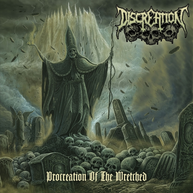 Procreation of the Wretched