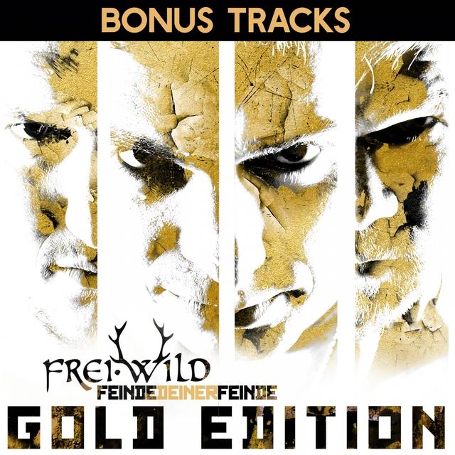Feinde deiner Feinde / Gold Edition