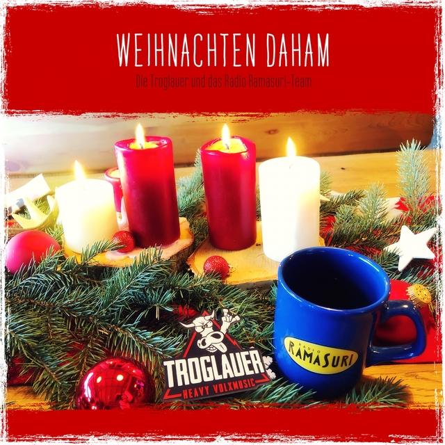 Weihnachten Daham