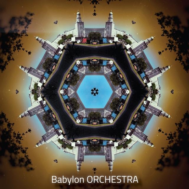 Couverture de Babylon Orchestra