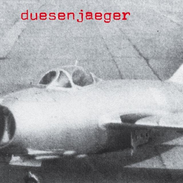 Duesenjaeger