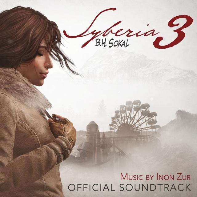 Syberia 3 (Original Game Soundtrack)