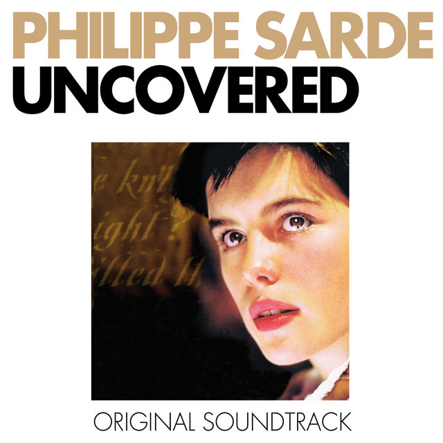 Uncovered (Original Motion Picture Soundtrack)