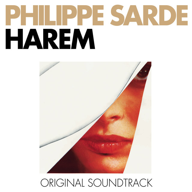 Harem (Original Motion Picture Soundtrack)
