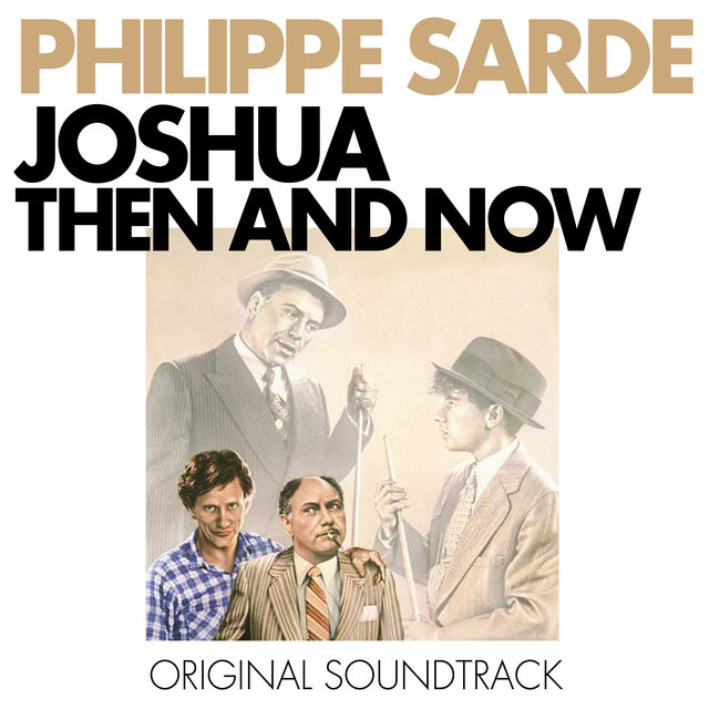 Joshua Then and Now (Original Motion Picture Soundtrack)