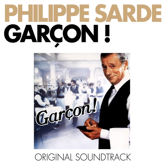 Garçon ! (Bande originale du film)