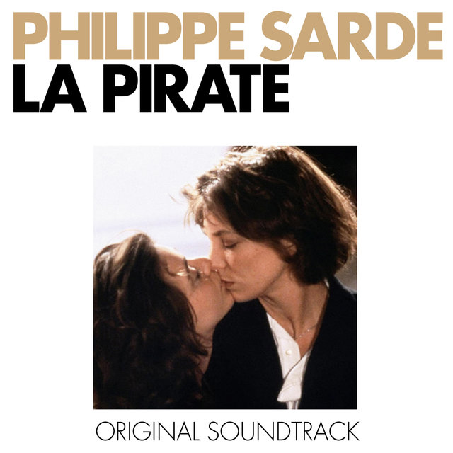 La pirate (Bande originale du film)