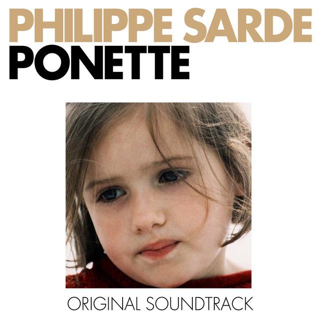 Ponette (Bande originale du film)