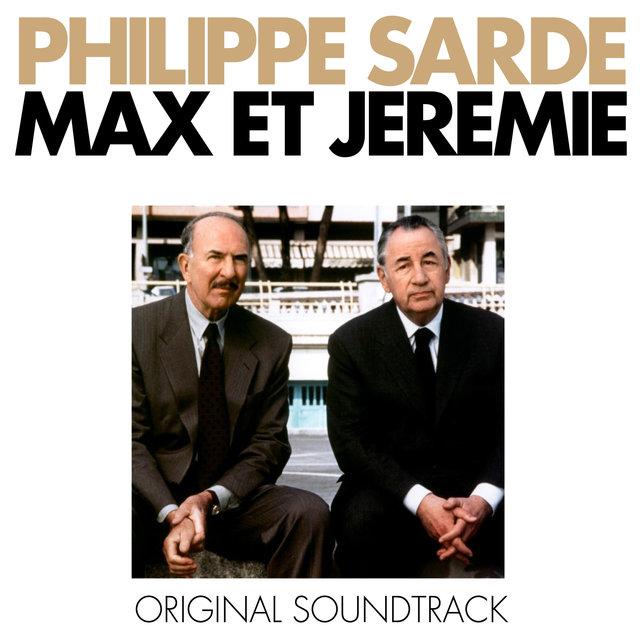 Max et Jérémie (Bande originale du film)