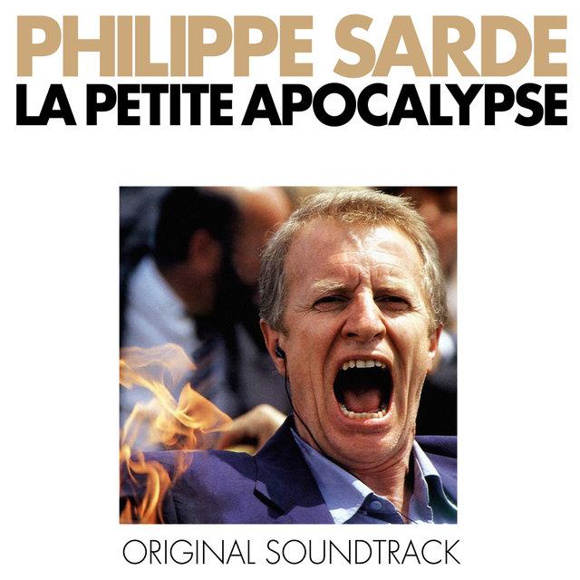 La petite apocalypse (Bande originale du film)