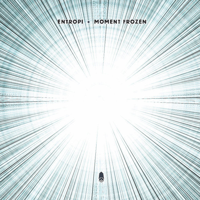 Moment Frozen (feat. Andre Canniere, Rebecca Nash, Olie Brice & Matt Fisher)