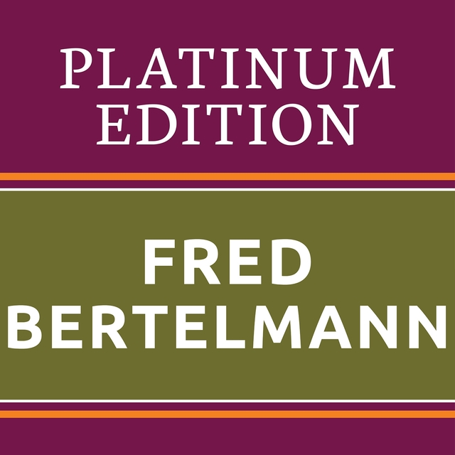 Fred Bertelmann - Platinum Edition