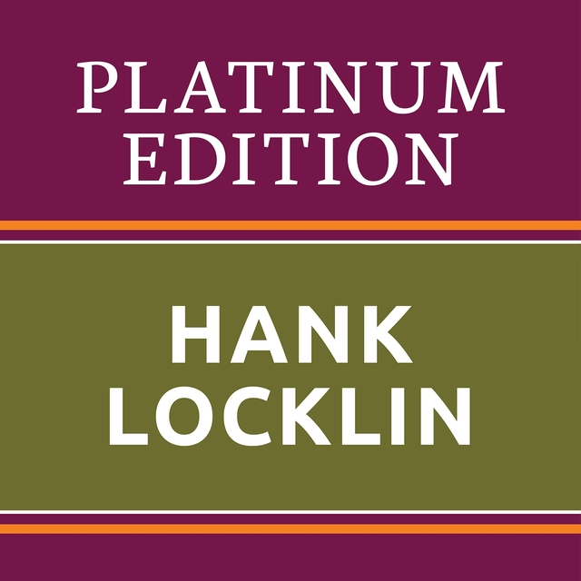 Hank Locklin - Platinum Edition