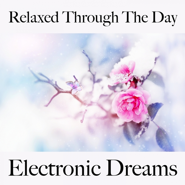 Relaxed Through The Day: Electronic Dreams - The Best Music For Relaxation