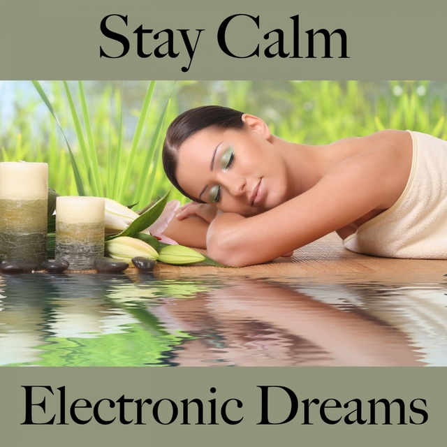 Stay Calm: Electronic Dreams - The Best Music For Relaxation