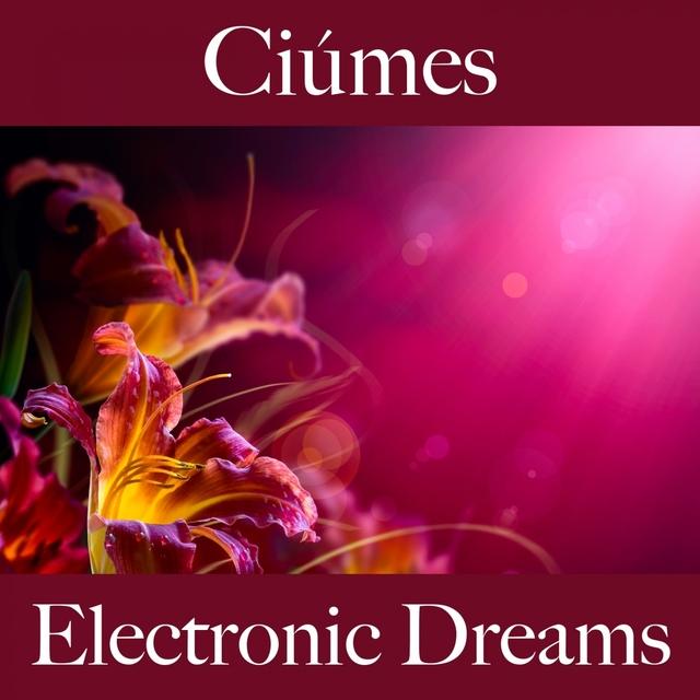 Ciúmes: Electronic Dreams - A Melhor Música Para Sentir-Se Melhor