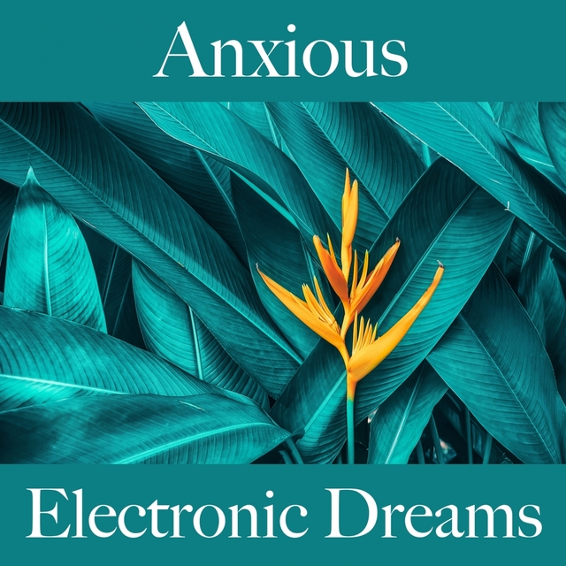 Anxious: Electronic Dreams - The Best Music For Feeling Better
