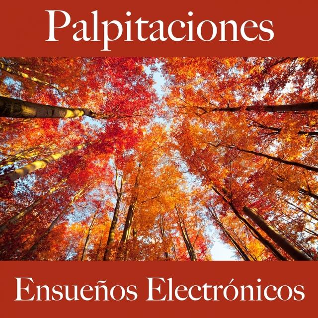 Palpitaciones: Ensueños Electrónicos - La Mejor Música Para El Tiempo Entre Dos