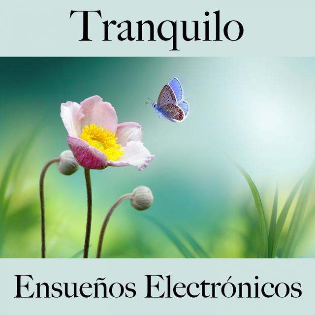 Tranquilo: Ensueños Electrónicos - Los Mejores Sonidos Para Relajarse