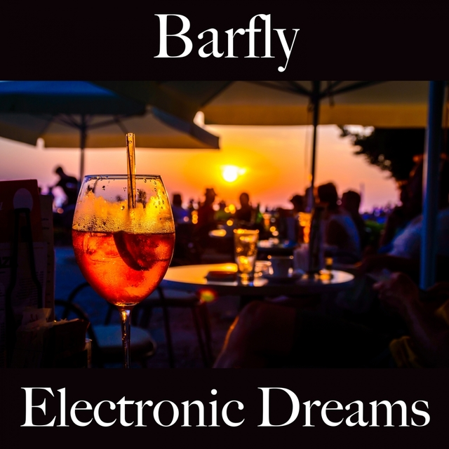 Barfly: Electronic Dreams - The Best Sounds For Relaxation
