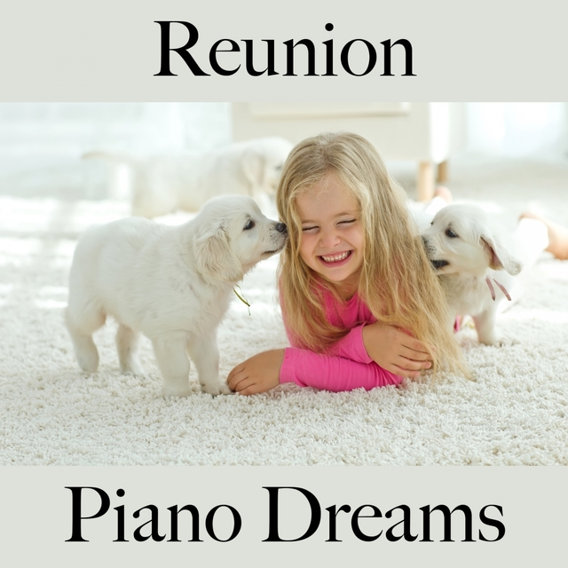 Reunion: Piano Dreams - The Best Music For Relaxation