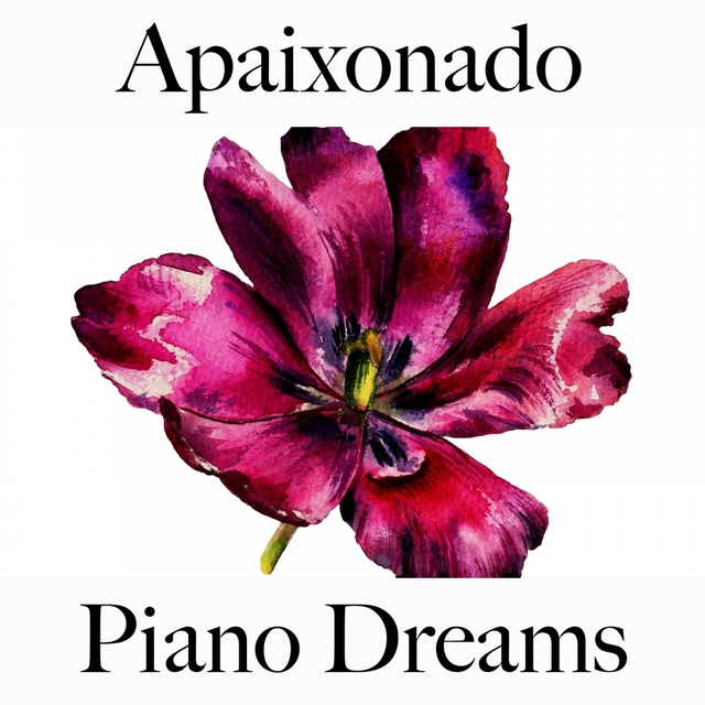 Apaixonado: Piano Dreams - A Melhor Música Para Momentos A Dois