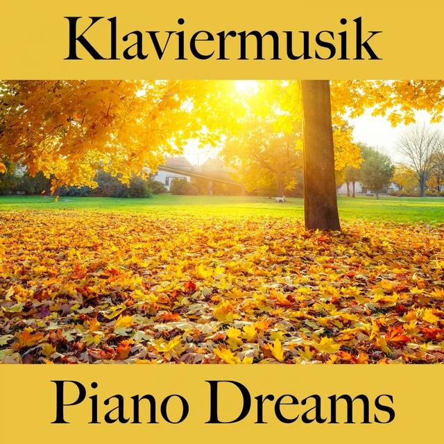 Klaviermusik: Piano Dreams - Die Besten Sounds Zum Entspannen