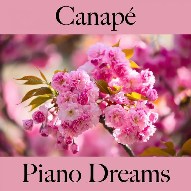 Canapé: Piano Dreams - La Meilleure Musique Pour Se Détendre
