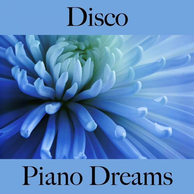 Disco: Piano Dreams - Os Melhores Sons Para Festejar