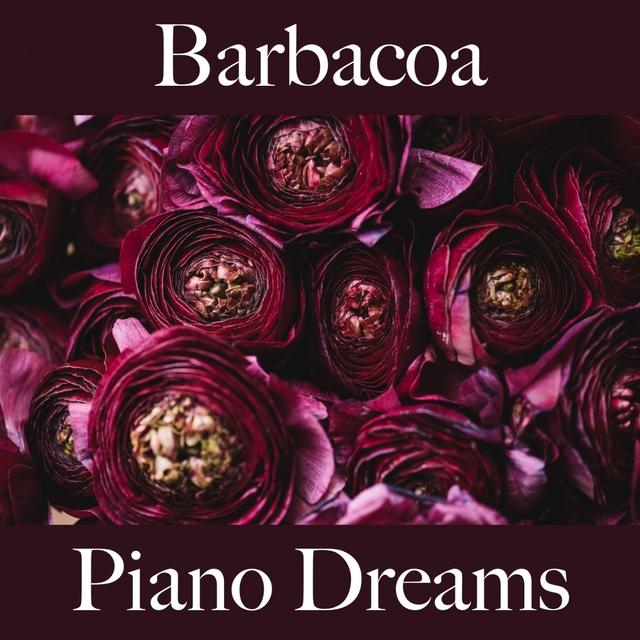 Couverture de Barbacoa: Piano Dreams - Los Mejores Sonidos Para Descancarse