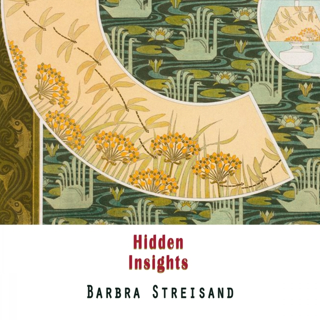Couverture de Hidden Insights
