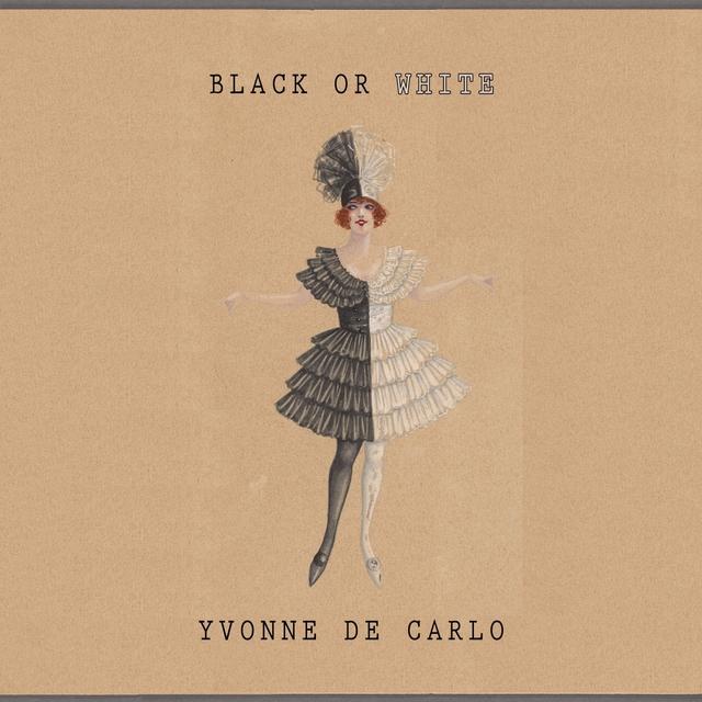 Couverture de Black Or White