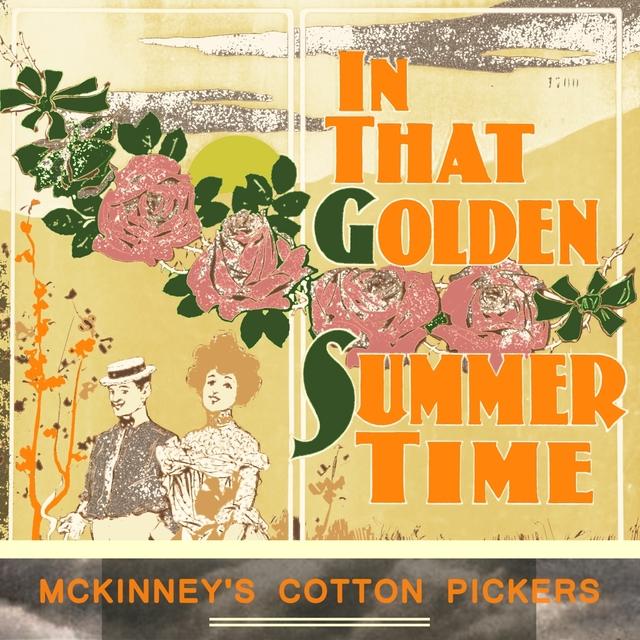 Couverture de In That Golden Summer Time