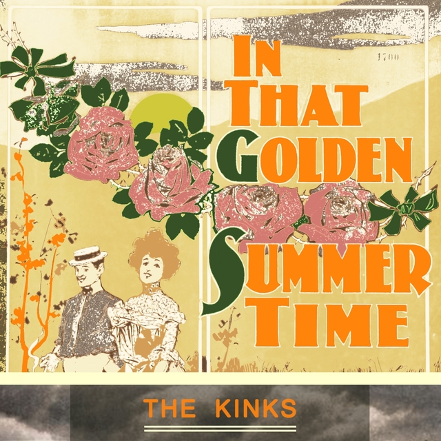 In That Golden Summer Time