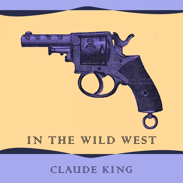 Couverture de In The Wild West