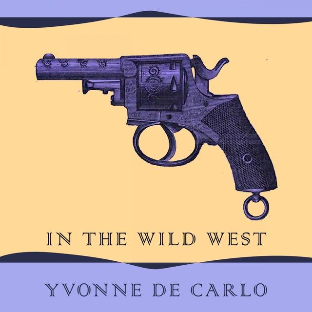 Couverture de In The Wild West