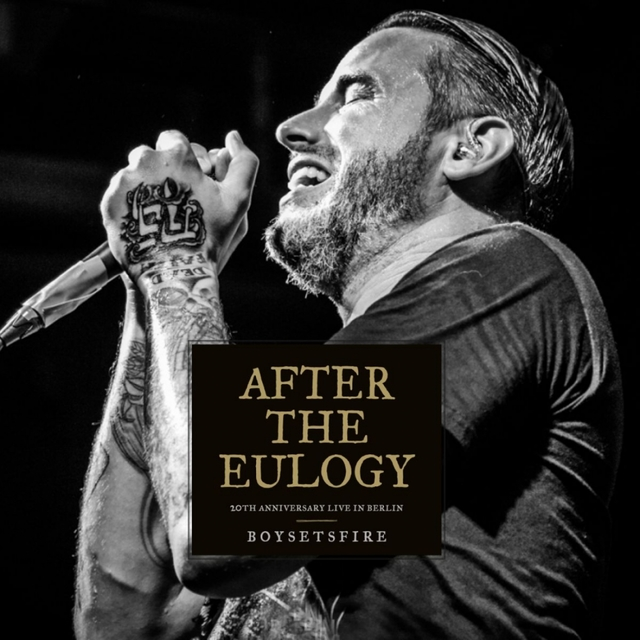 After the Eulogy: 20th Anniversary Live in Berlin