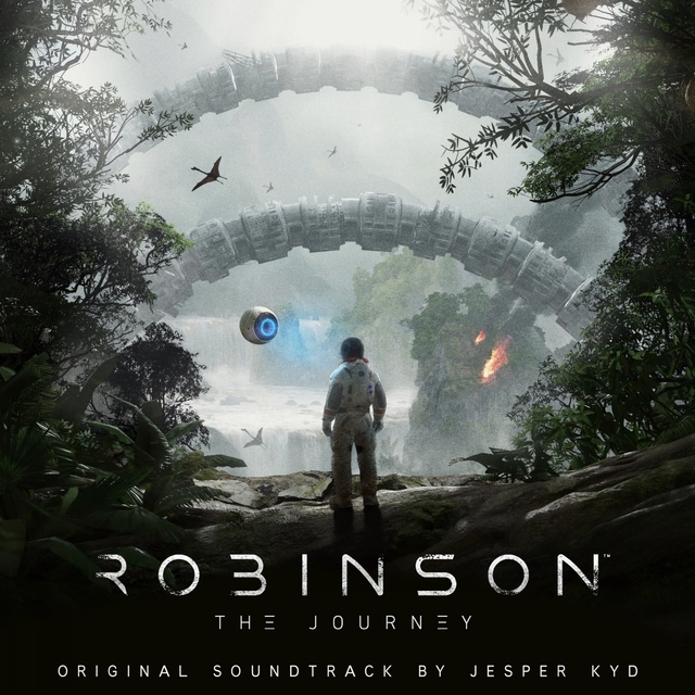 Robinson: The Journey (Original Soundtrack)