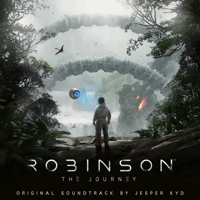 Robinson: The Journey (Original Soundtrack)